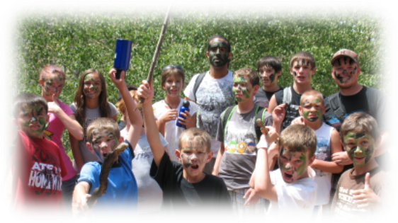 Summer Camp Boys