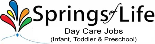 Colorado Springs Day Care Jobs