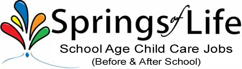 Colorado Springs School Age Child Care Jobs
